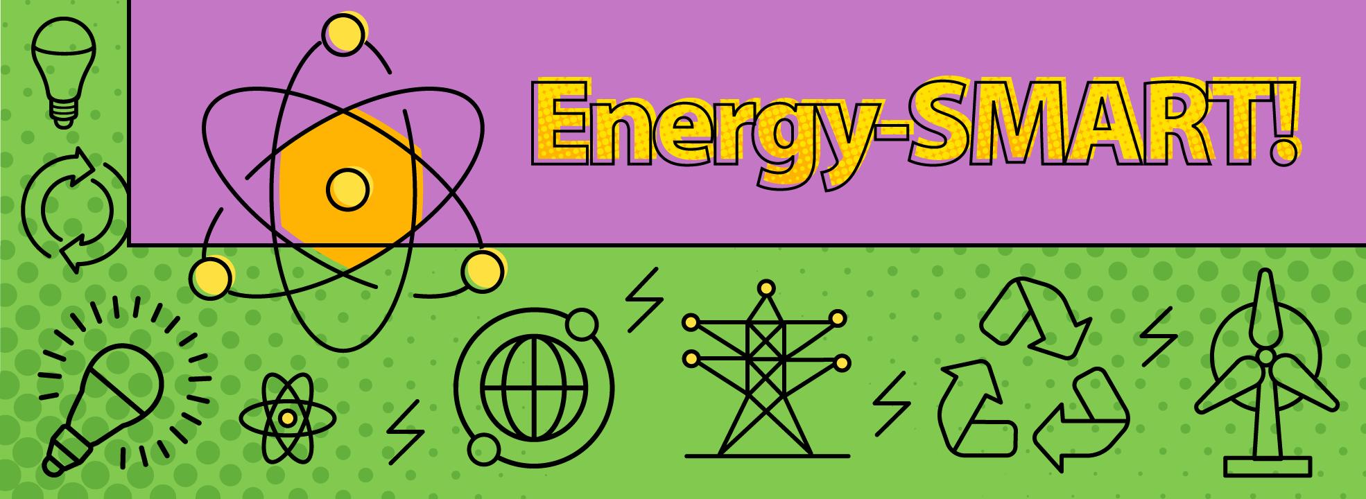 Energy-SMART!